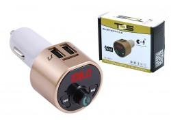 FM-Модулятор TDS TS-CAF11 (Bluetooth)