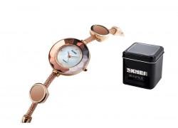 Часы наручные Skmei 1406 Золото