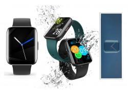 Смарт часы Charome T3 Sinserty Smart watch черные