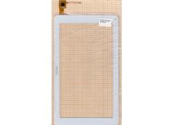 Тачскрин для планшета 80701-0b5253b (белый) (983)