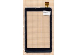 Тачскрин для планшета BQ 7021G Hit (черный)