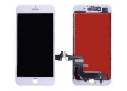 Дисплей для iPhone 7 Plus (5.5) в сборе с тачскрином и рамкой (белый)