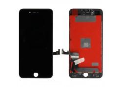 Дисплей для iPhone 7 Plus (5.5) в сборе с тачскрином и рамкой (черный)