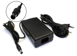 Блок питания YORGI LCD15 (12V, 5А, 6,5*4,4мм с иглой)