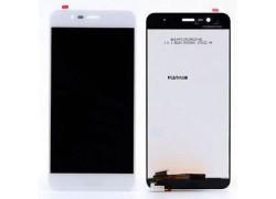 Дисплей для ASUS ZC520TL ZenFone 3 Max в сборе с тачскрином (белый)