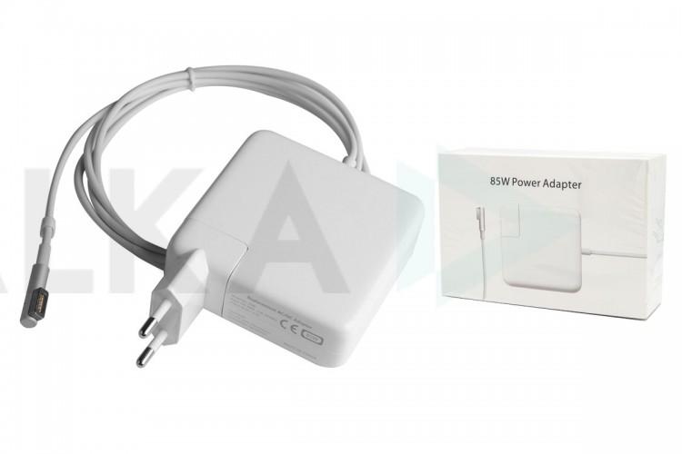 Зарядное устройство для ноутбука Apple Macbook 18.5V 4.6A коннектор MagSafe