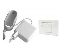 Зарядное устройство для ноутбука Apple Macbook 14.85V 3.05A коннектор MagSafe2