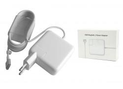 Зарядное устройство для ноутбука Apple Macbook Air 14.85V 3.05A коннектор MS2