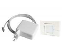 Зарядное устройство для ноутбука Apple Macbook Air (16.5V, 3.65A, MS2) сетевое