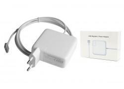 Зарядное устройство для ноутбука Apple Macbook Air 16.5V 3.65A коннектор MS2