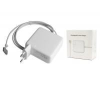 Зарядное устройство для ноутбука Apple Macbook 20V 4.25A коннектор MagSafe2