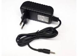 Зарядное устройство 5,0V, 2,0A, 2.5*0.7мм (P001)