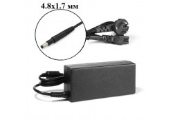 Зарядное устройство для ноутбука HP 19.5V 3.33A коннектор 4.8 х 1.7