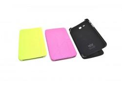 Чехол-книжка (Belk) Samsung Galaxy Tab 3 7.0 Lite  T110\T111 цветные  в ассортименте