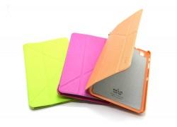 Чехол-книжка (Belk) Samsung Galaxy Tab 3 Pro 8.4 T320 цвет в ассортименте