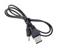 USB кабель YORGI USB002 (USB --> 2,5*0,7мм)