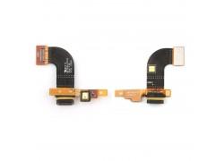 Шлейф для Sony E5603 Xperia M5 с разъемом зарядки