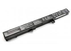 Аккумулятор A41N1308 для ноутбука Asus 14.4V 2600mAh OEM