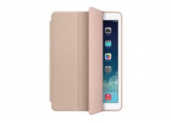 Чехол-книжка Smart Case для iPad Pro 12.9 (2020) цвет бежевый