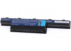 Аккумулятор AS10D31 10.8-11,1V 5200mAh