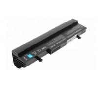 Аккумулятор для ноутбука ASUS eeePC 1001 (1005HH) усиленный