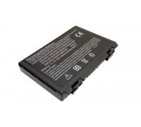 Аккумулятор для ноутбука ASUS K40 (K50)