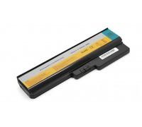 Аккумуляторная батарея (Аккумулятор) для ноутбука IBM Lenovo IdeaPad G555 (G550)