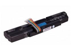 Аккумуляторная батарея (Аккумулятор) для ноутбука ACER Aspire TimelineX 3830T (3830T)