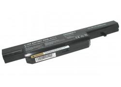 Аккумулятор C4500BAT-6 для ноутбука DNS 10.8-11.1V 5200mAh