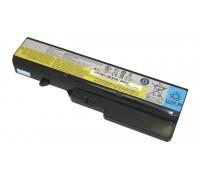 Аккумуляторная батарея (Аккумулятор) для ноутбука IBM Lenovo G460 (L09S6Y02) 10.8V 4400mAh