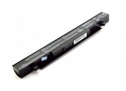 Аккумулятор A41-X550A для ноутбука Asus 14.4V 2600mAh