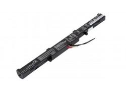 Аккумулятор A41-X550E для ноутбука Asus 15V 2950mAh