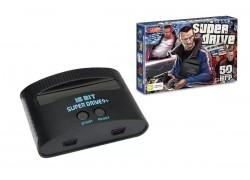 Игровая приставка Super Drive GTA-55 16bit (55 встроенных игр)