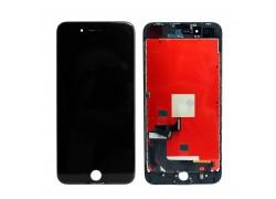 Дисплей для iPhone 8 Plus (5.5) в сборе с тачскрином и рамкой (черный)