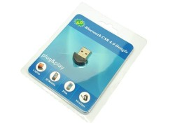 Адаптер USB Bluetooth 4.0 (USB2.0)