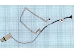 Шлейф матрицы для ноутбука Lenovo G570 (DC020015W10)