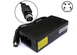 Блок питания для LCD монитора YORGI LCD006 (12V, 5А, 4-х контактный)