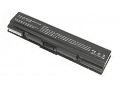 Аккумуляторная батарея (Аккумулятор) для ноутбука Toshiba Satellite A200 (PA3534)