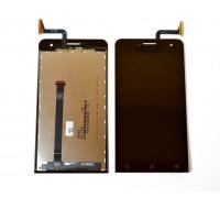 Дисплей для ASUS ZenFone 5 (A500CG, A501CG, A500KL) (в сборе с тачскрином)