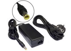 Зарядное устройство 14V, 3A, 6.5*4.4мм с иглой (LCD007)