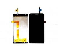Дисплей для ASUS ZenFone C (ZC451CG) (в сборе с тачскрином)