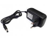 Зарядное устройство 6,0V, 1,5А, 5,5*2,5мм (LCD013)