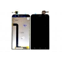 ASUS ZenFone 2 Laser (ZE500KL/ ZE500KG) - дисплей в сборе с тачскрином