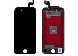 Дисплей для iPhone 6s Plus (5.5) в сборе с тачскрином и рамкой (черный)