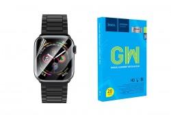 Гидрогелевая пленка HOCO GW001 Manual alignment watch HD film cutting machin  (20 шт.) (для смарт часов)