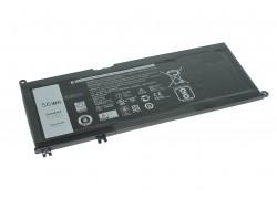 Аккумулятор 33YDH 56Wh 15.2V 3400mAh ORG