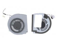 Вентилятор (кулер) для ноутбука Dell Inspiron 15 7566 7567 GPU
