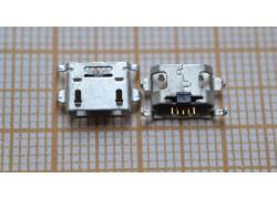 Разъем зарядки для HTC Desire 626