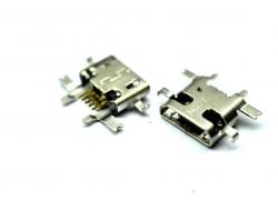 Разъем зарядки для ASUS A502CG ZenFone 5 Lite (системный разъем)