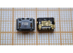 Разъем зарядки для HTC One (M7)